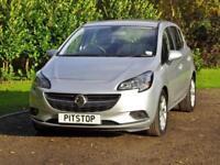 Vauxhall Corsa 1.4 SRi Ecoflex 5dr PETROL MANUAL 2015/65