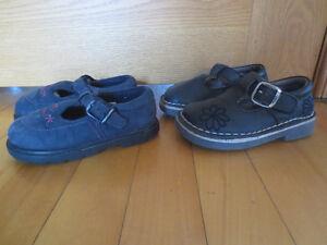 chaussure enfant pointure 9.5 West Island Greater Montréal image 4