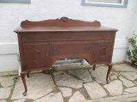 Charming Antique (c1935) Sideboard