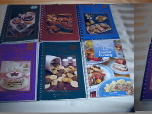 Various Cookbooks Kitchener / Waterloo Kitchener Area image 5
