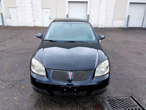 2009 PONTIAC G5 **NO ACCIDENTS**CERTIFIED**CARPROOF CLEAN**