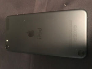 iPod Touch 5 (32 Gigs GB), phones, case, usb charger