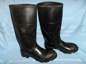 ONGUARD Steel Toe RUBBER BOOTS