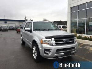 2016 Ford Expedition Max Limited  -  Bluetooth - $383.74 B/W