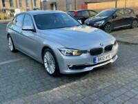 2012 BMW 3 Series 2.0L 328I LUXURY 4d AUTO 242 BHP Saloon Petrol Automatic