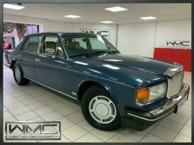 image for 1987 Bentley Turbo R 6.8 4dr Saloon Petrol Automatic