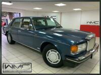1987 Bentley Turbo R 6.8 4dr Saloon Petrol Automatic