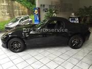 Mazda MX-5 SKYACTIV-G 131 Exclusive-Line LED