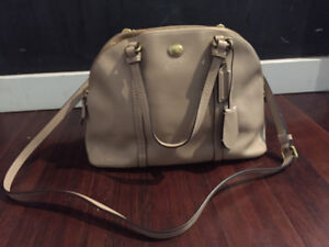 Authentic COACH purse, great price!