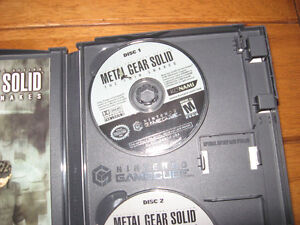 Metal Gear Solid: The Twin Snakes - Gamecube Québec City Québec image 4