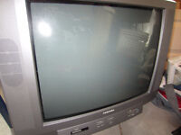 "Toshiba 20"" Colour TV"
