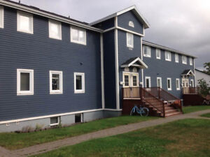One Bedroom in Two Bedroom Apartment - Walking Distance to MUN