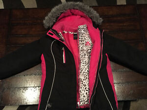 GOOD QUALITY GIRLS SPRING/WINTER COAT