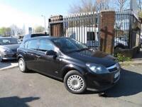 2010 60 VAUXHALL ASTRA 1.7 LIFE A/C CDTI 5D 110 BHP DIESEL EX POLICE CAR