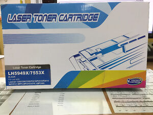 LASE TONER CARTRIDGE INK PRINTER