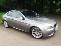 2011 BMW M3 4.0 V8 2dr