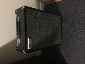 Flexion guitar amp