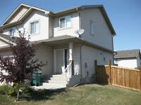 Affordable Fully Finished Duplex For Sale By Owner-Spruce Grove