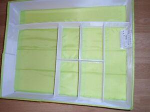 Ikea 3 piece Storage Set