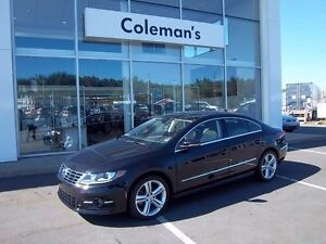 2016 Volkswagen CC Sportline - Demo - SAVE $8000