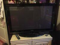43 inch Samsung plasma TV (still available 22/05/2017