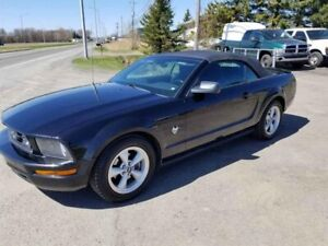 Ford Mustang 2dr Conv 2009