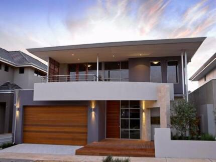 Luxury South Beach home for 7 weeks South Fremantle Fremantle Area Preview
