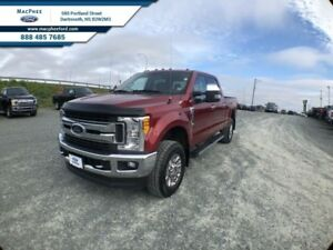 2017 Ford F-250 Super Duty XLT  - Bluetooth