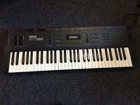 Yamaha sy55 in good condition
