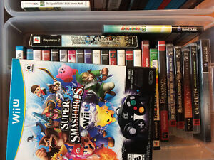 Selling HUGE Video Game Collection Kitchener / Waterloo Kitchener Area image 3