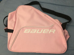 Girls skating bag