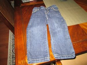 Old Navy denim jeans (size 5)