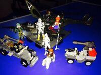 Lego & Awesome Pirate Ship