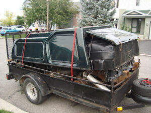 GM Truck box 8' Liner 88/98