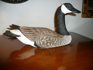 Canada Goose Heritage Decoy Limited Edition