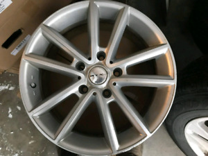 """Set of 4  17"""" Rims for sale"""