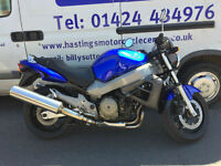 Honda X11 / CB1100 SF / Nationwide Delivery / Finance
