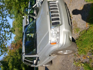 Jeep cherokee limited 4x4 NEGO