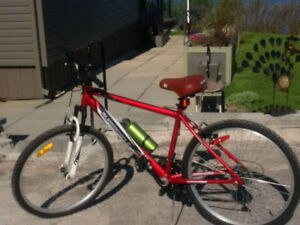 Men's bike for sale