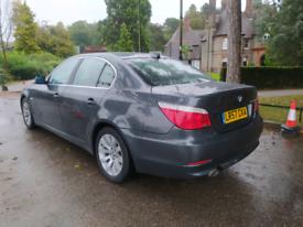 BMW 5 Series - Automatic
