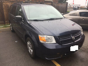 2008 Dodge Grand Caravan * CERTIFIED & E-TESTED * VERY CLEAN