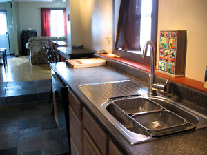 Elegant Furnished House in Downtown (Georgetown) Inclusive St. John's Newfoundland image 3