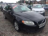 2008 VOLVO V70 2.4D SE Geartronic AUTO DIESEL ESTATE 12 MTS WARRANTY AVAIL