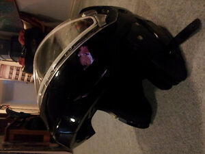 HJC CL-Max 2 Modular Helmet Strathcona County Edmonton Area image 1