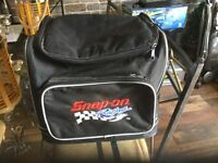 SNAP ON COOLER BAG