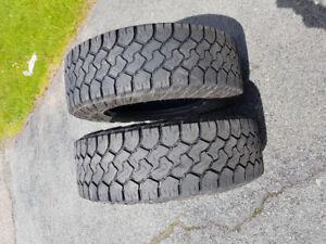 Toyo Tires 265/70/R18 10 ply
