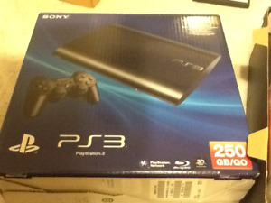 Ps3 and a few other things