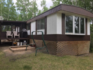 MOBILE HOME PRICED TO SELL