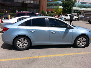 2012 Chevrolet Cruze *AMAZING DEAL*