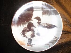 Collector Plates Several Series Kawartha Lakes Peterborough Area image 8